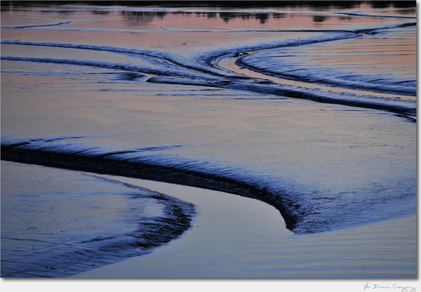 Columbia River, Washington / Archival Pigment Print