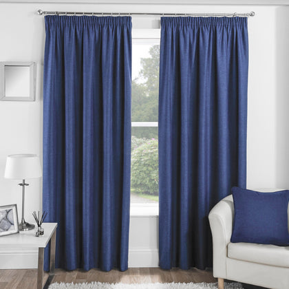 Tape Top Curtains