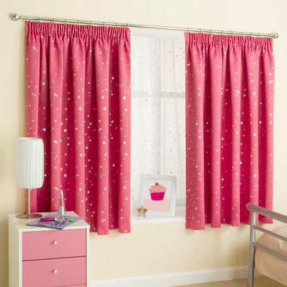 Childrens Curtains