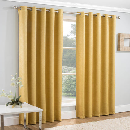 Blockout Curtains
