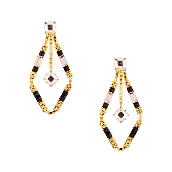 Dynastic Earrings - Akollekt