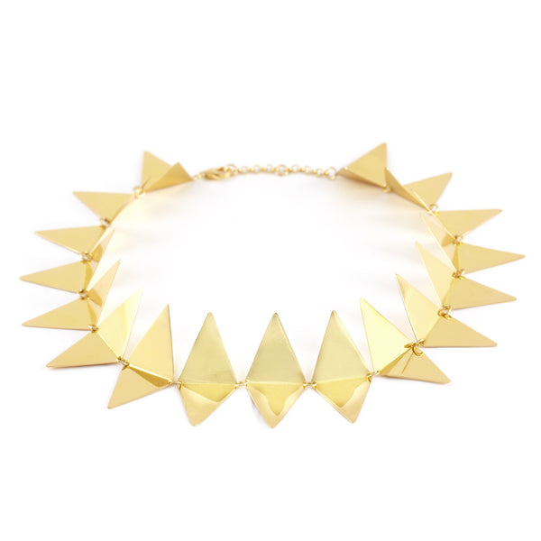Shark Necklace - Akollekt - 1