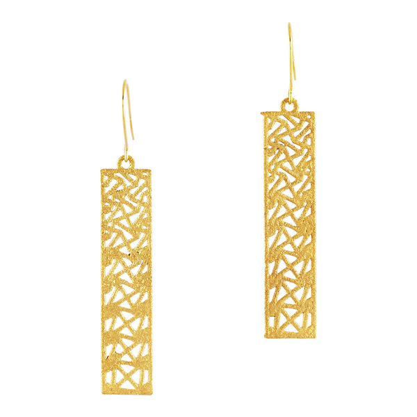 Alhambra-Ulm Earrings - Akollekt