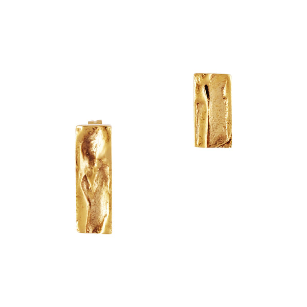 Small Stud Earrings - Akollekt - 2