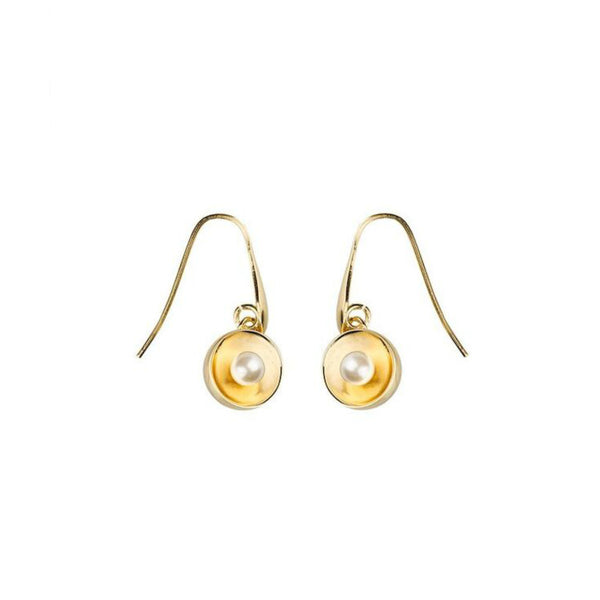 Maria Pearl Earrings - Akollekt - 1