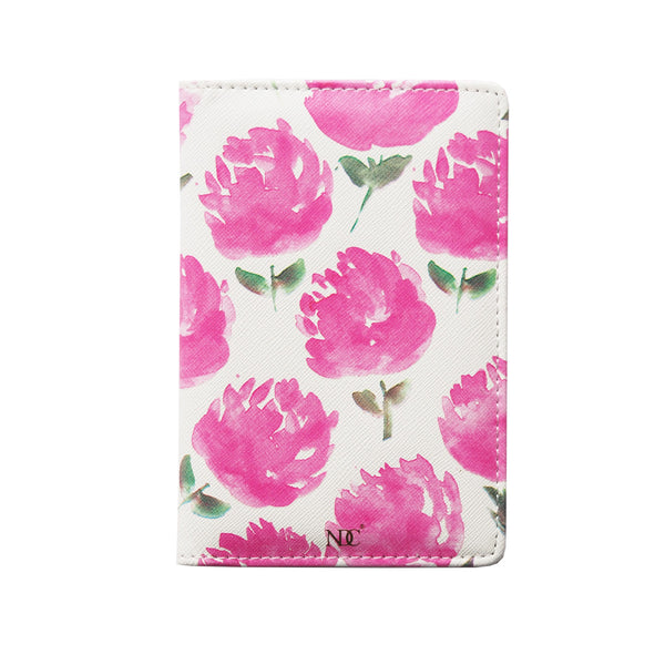 Pioni Passport Cover - Akollekt - 1