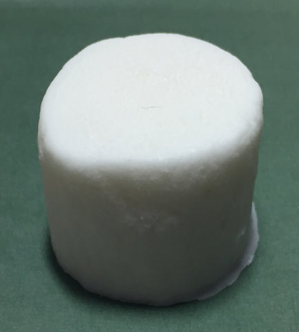Marshmallow Large Soap Embeds