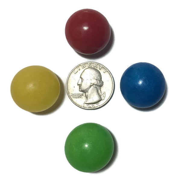 Ball Soap Embeds - 7/8""