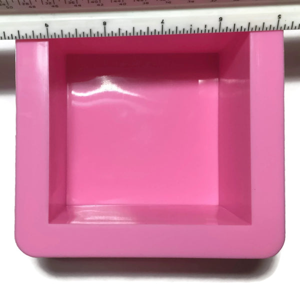 1 lb Silicone Soap Loaf Mold
