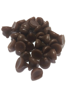 Chocolate Chips Soap Embed