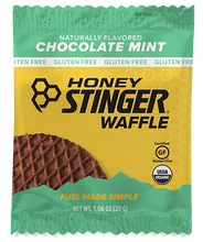 Load image into Gallery viewer, Honey Stinger Gluten Free Waffle