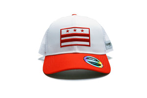 DC TRUCKER HAT