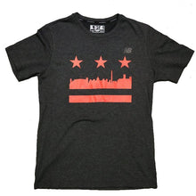 Load image into Gallery viewer, Men's DC FLAG Tee