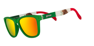 Goodr Sunglasses - Down to Fiesta