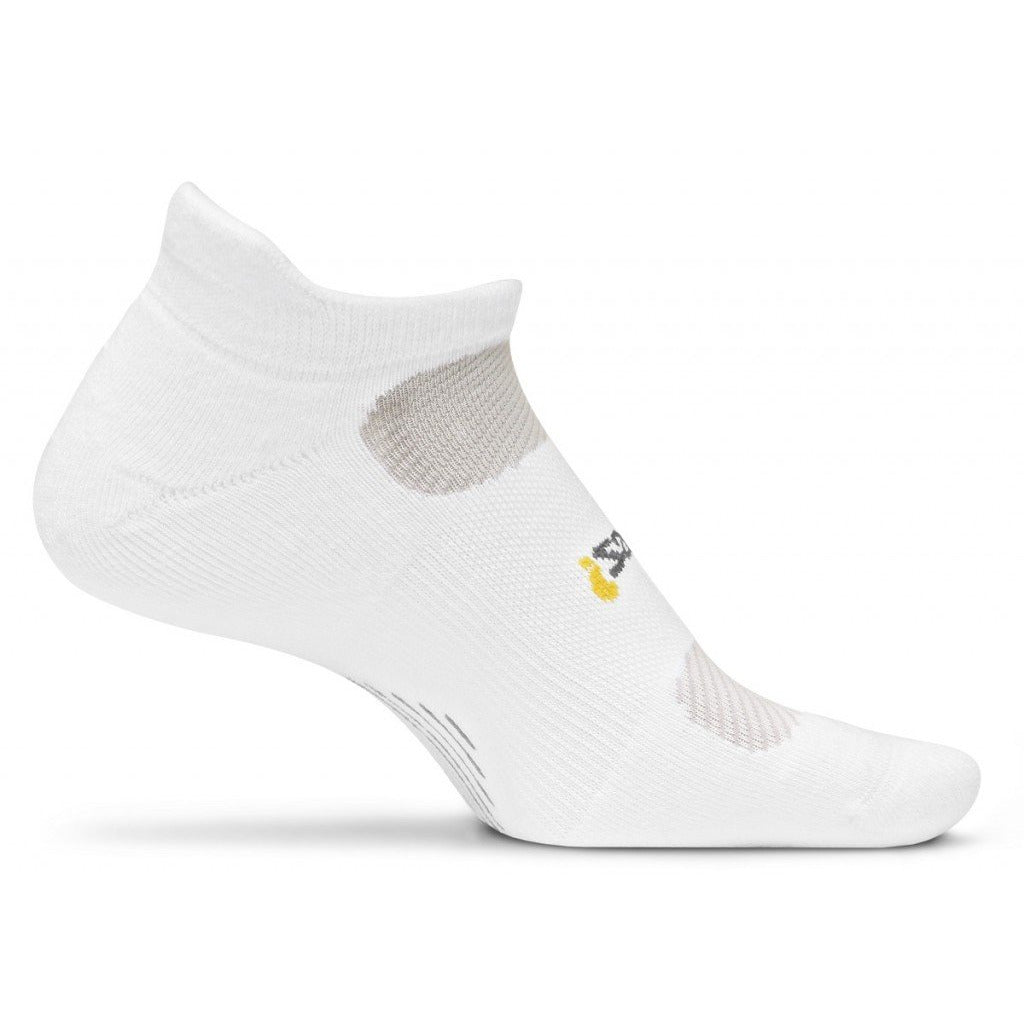Feetures High Performance Cushion No Show Tab Sock