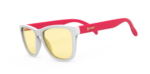 Goodr Sunglasses - Hearts, Stars and Zodiac Scars