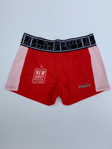 Women's NJM Be One Shorts
