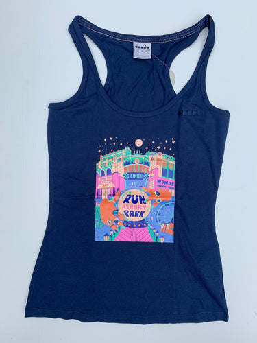 Women's NJM Chromia Tank