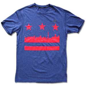 Men's DC FLAG Tee