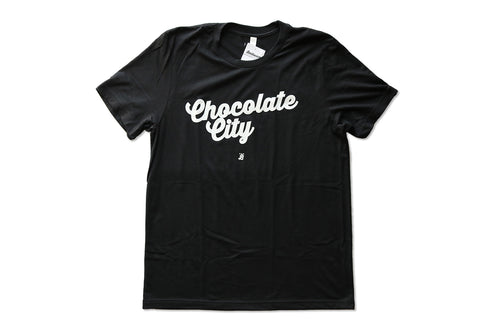 Bailiwick Chocolate City Tee