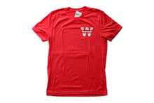 "Load image into Gallery viewer, Bailiwick ""W"" Stars Tee"