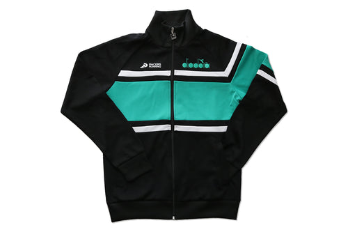 Pace Collection Track Jacket
