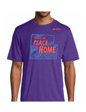 "Load image into Gallery viewer, ""There's No Place Like Home"" Tee"