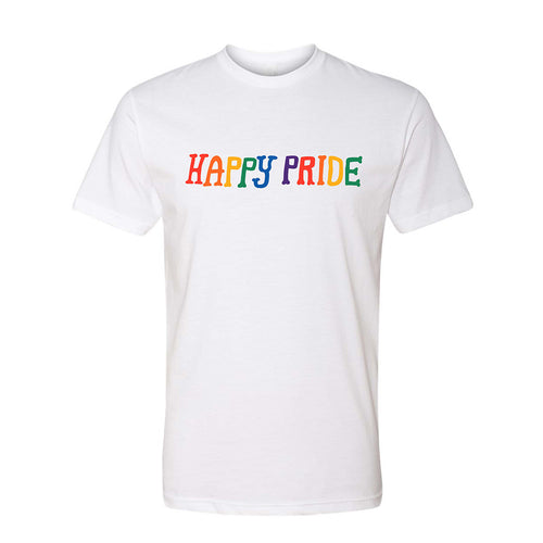 Happy Pride Tee