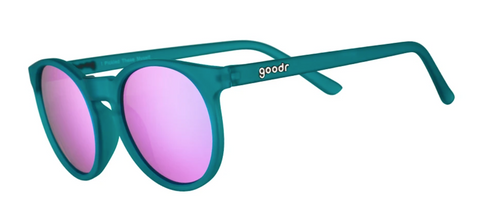Goodr Sunglasses - I Pickled These Myself