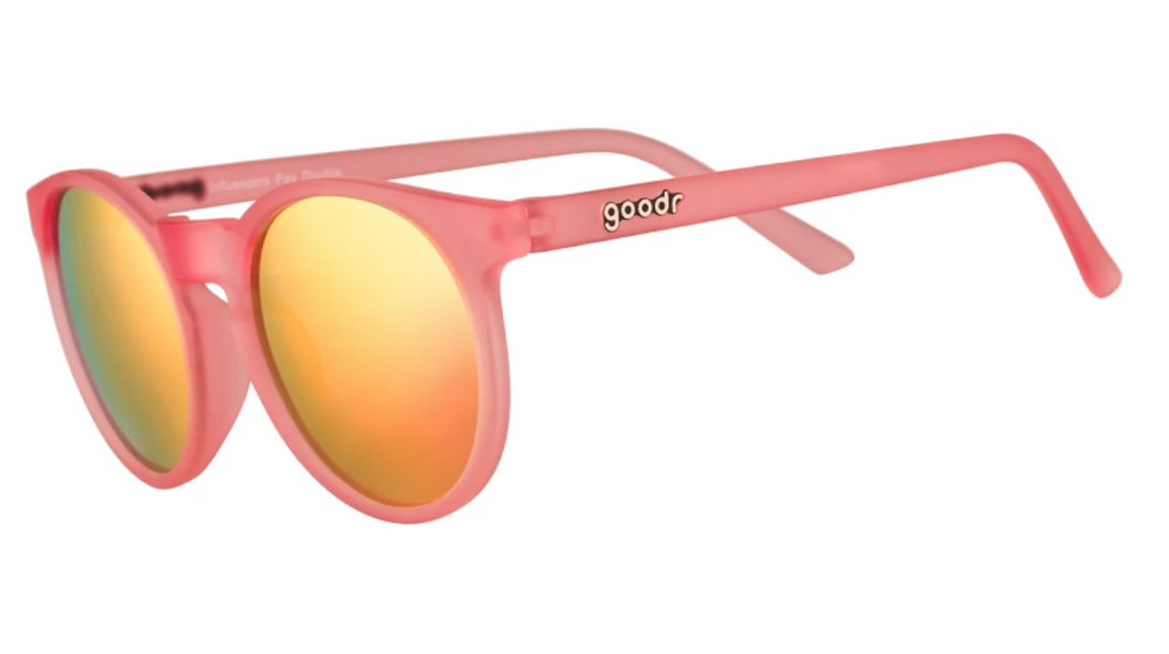 Goodr Sunglasses - Influencers Pay Double