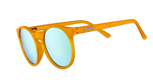Goodr Sunglasses - Freshly Baked Man Buns
