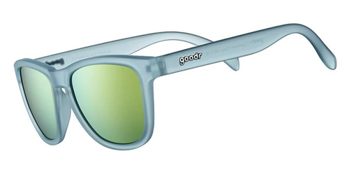 Goodr Sunglasses - Sunbathing With Wizards