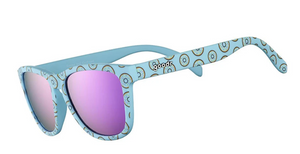 Goodr Sunglasses - Glazed and Confused