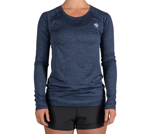 Women's EZ Tee Long Sleeve