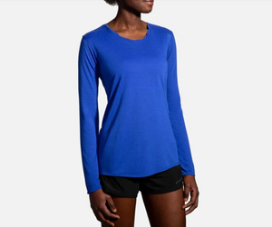 Women's Distance Long Sleeve