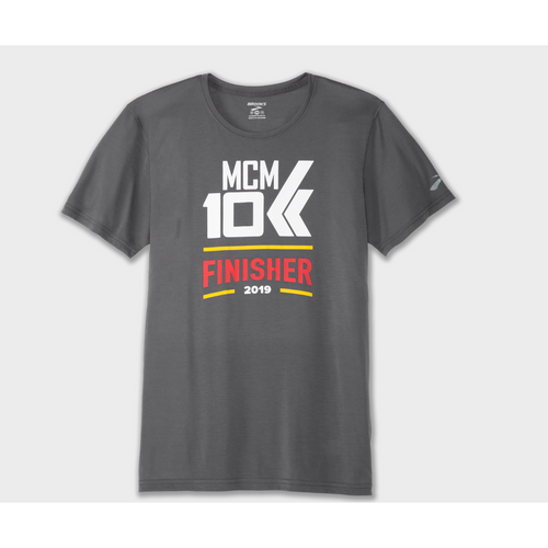 Men's MCM19 Finisher 10K