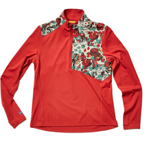 Load image into Gallery viewer, Women's Transit Tech Meridian 1/2 Zip