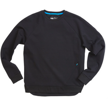 Load image into Gallery viewer, Unisex Circuit Crew Pullover