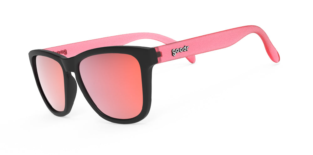 Goodr Sunglasses - Miss the Earth/Miss my Wine
