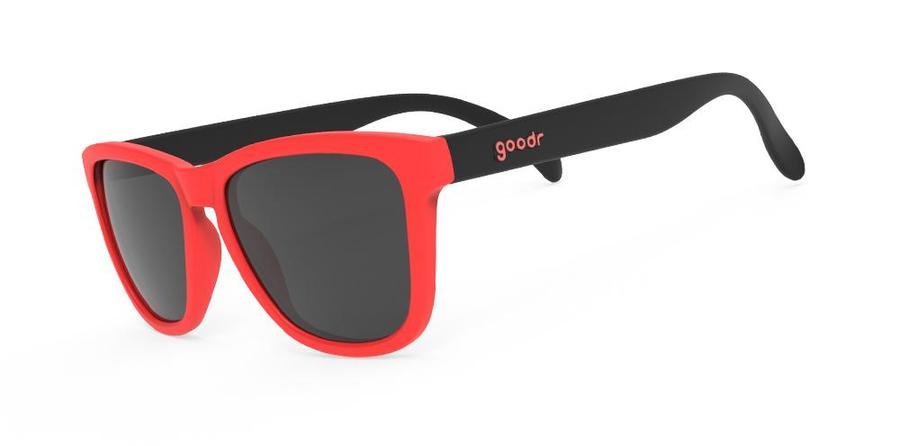 Goodr Sunglasses - This Is SPARTA!!!!(It's Not)