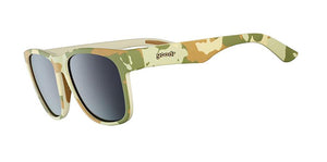 Goodr BFG Sunglasses - WOD (Walruses of the Desert)