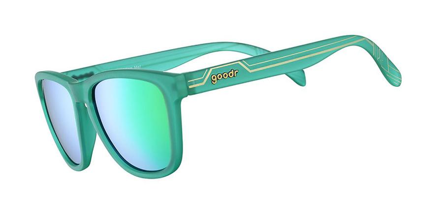 Goodr Sunglasses - You Gatsby Kidding Me!