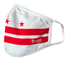 Load image into Gallery viewer, BOCO Gear DC FLAG Face Mask