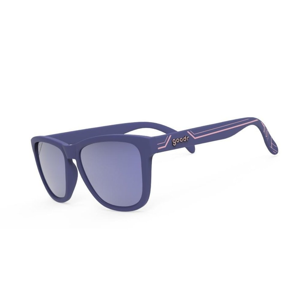 Goodr Sunglasses - LArt Deco SpecOs