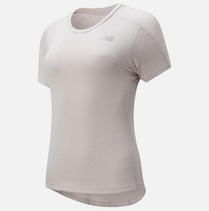 Women's Impact Run Short Sleeve