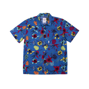 Men's Tour Shirt Floral