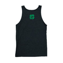 Load image into Gallery viewer, Men's DC Flag Shamrock Tank