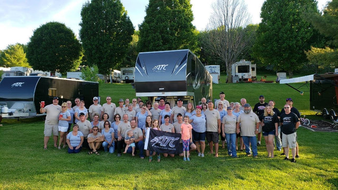 ATC Toy Hauler Summer Rally 2019 Recap