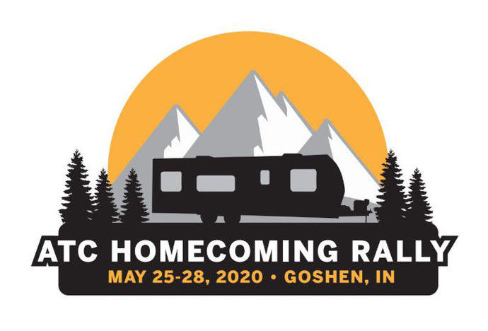 ATC Owners Homecoming Rally April Update