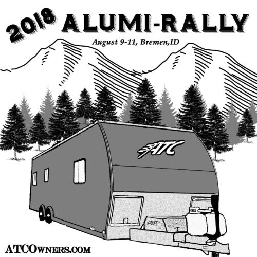 Alumi-Rally 2018 Contests, Drinks and More